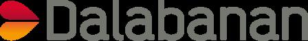 Logotyp Dalabanan